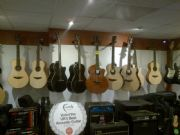 Extended Range Of Faith Guitars In Store Now