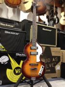Hofner Ignition Bass Cavern Spec
