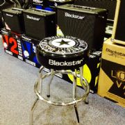 Blackstar Bar stool/Guitar stool