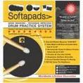 SOFTAPADS Cymbal Noise Reducers